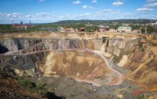 Kupferwerk Schweden | Foto: Pawel Syrjus - stock.adobe.com