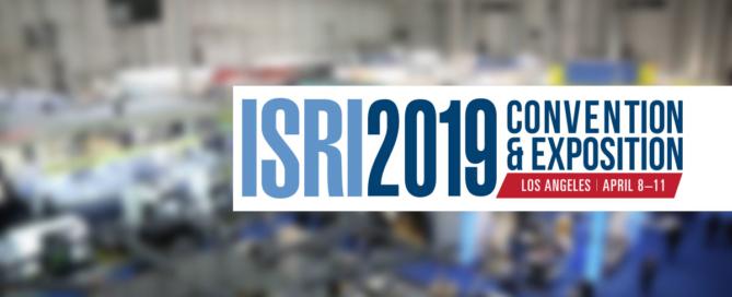 ISRI 2019 Los Angeles