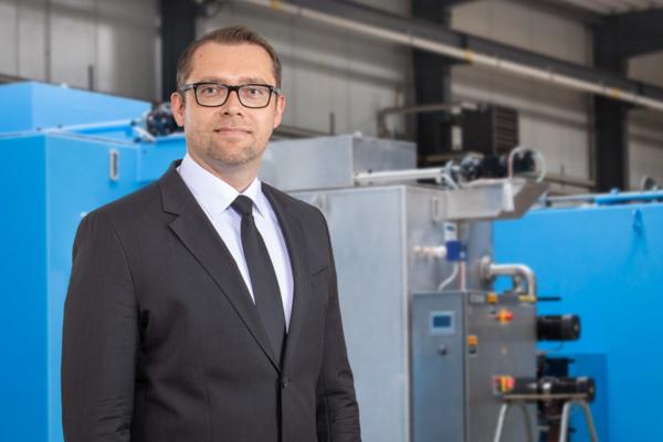 MKS Anlasser - Alex Krekker, President