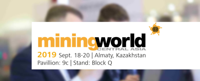 mining world central asia 2019